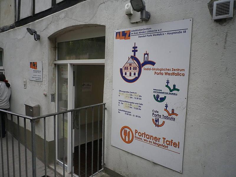 Porta Hilft Sozialen Einrichtungen Radio Westfalica