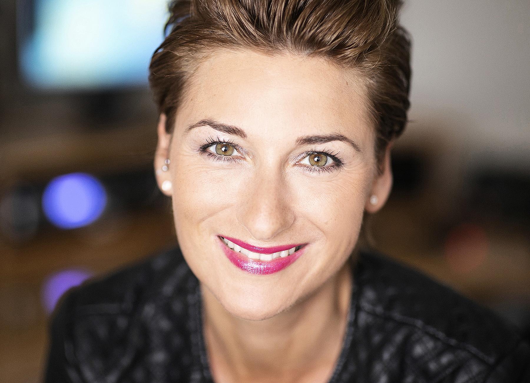 Nadine Hofmeier