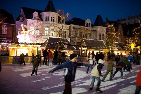 Bad Oeynhausen Weihnachtsmarkt.Die Weihnachtsmarkt Saison Startet Radio Westfalica